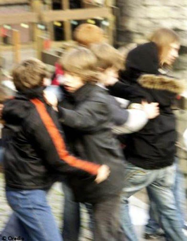 L'Unicef lance une vaste enquête sur la violence à l'école