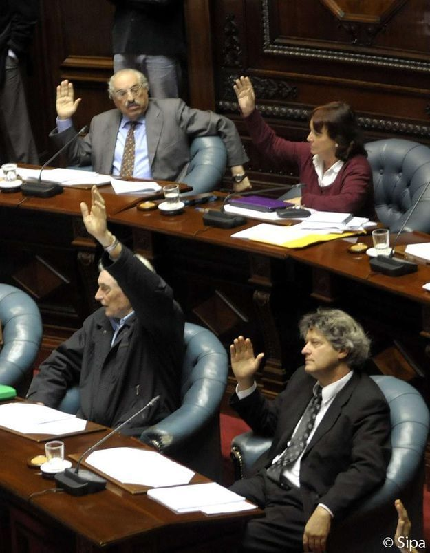 L'Uruguay légalise l'avortement