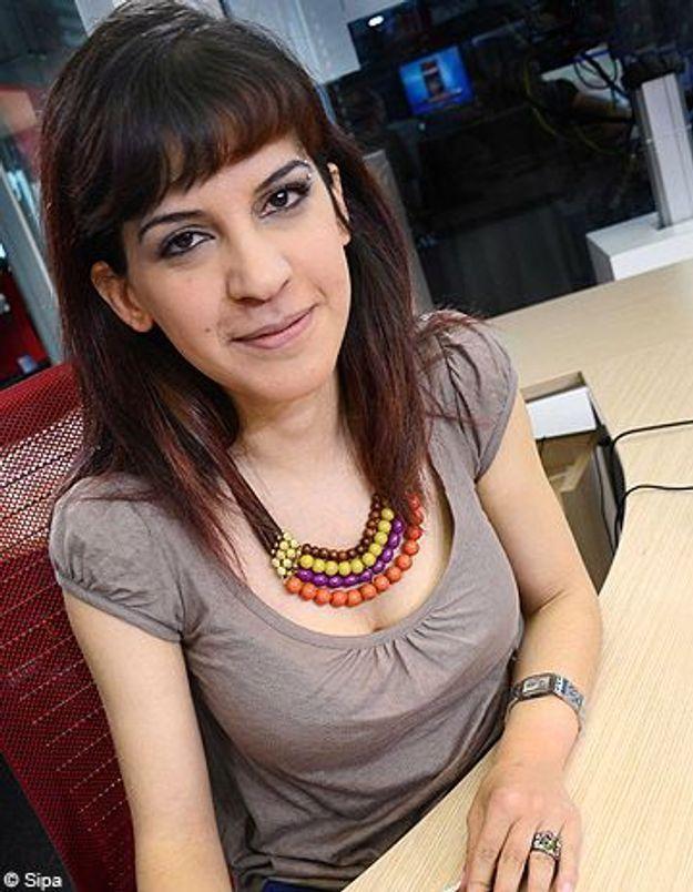 La blogueuse Lina Ben Mhenni favorite pour le Nobel de la Paix