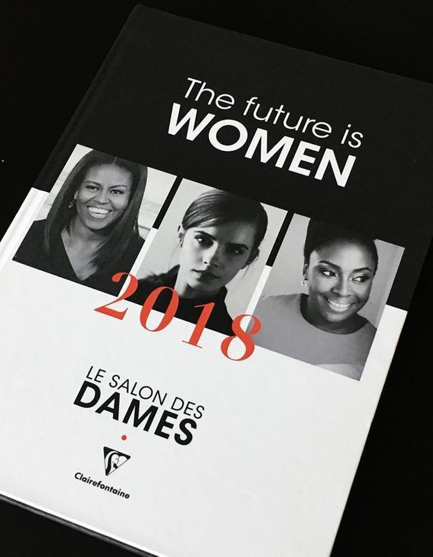 La bonne idée 2018 ? Un agenda féministe