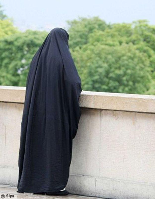 La burqa interdite dans les transports en commun ?