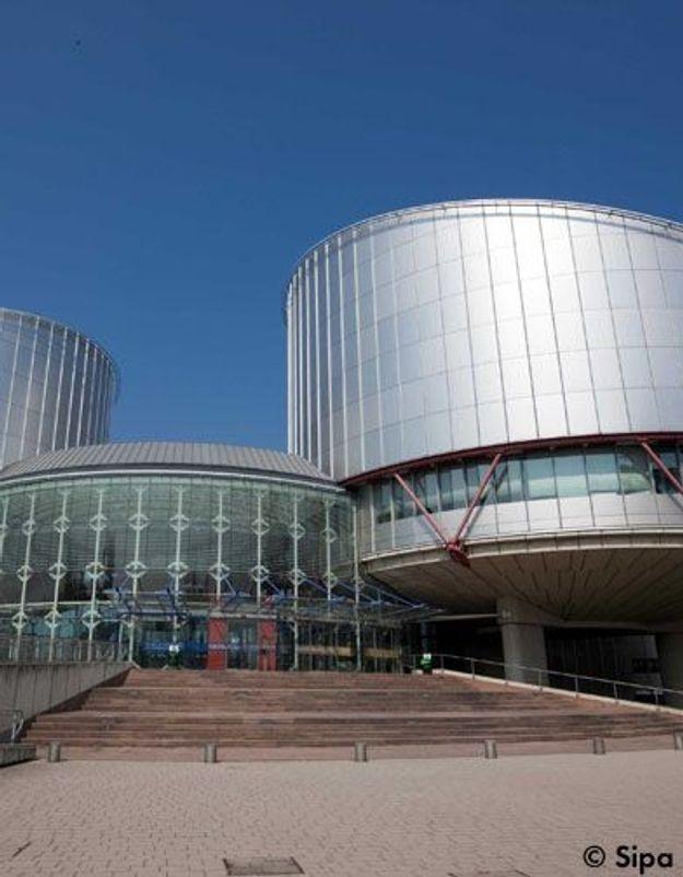 La CEDH donne gain de cause à une Française victime de viols