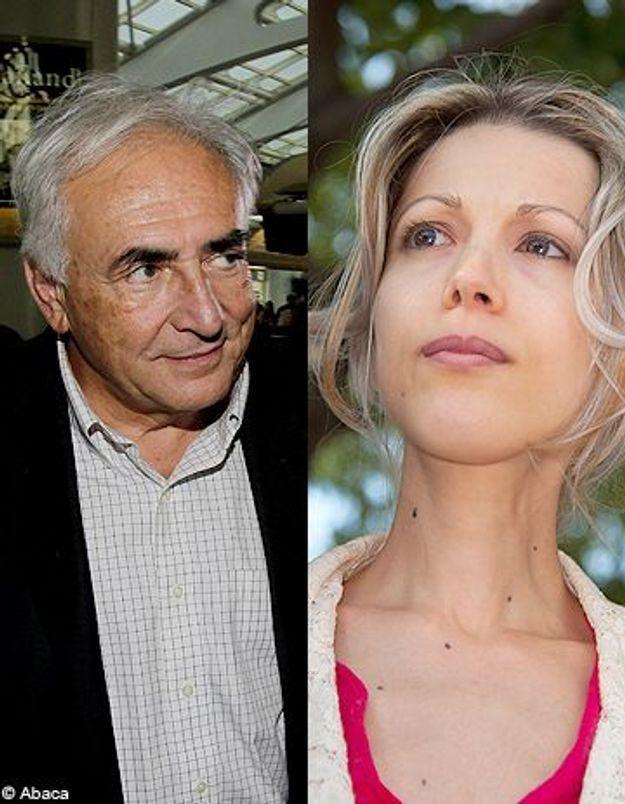 La confrontation entre Tristane Banon et DSK prévue jeudi