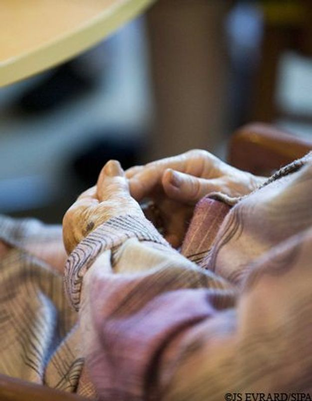 La doyenne des Français est morte à 113 ans