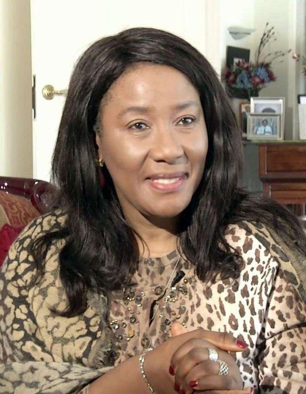 La fille de Mandela dénonce le racisme des médias étrangers