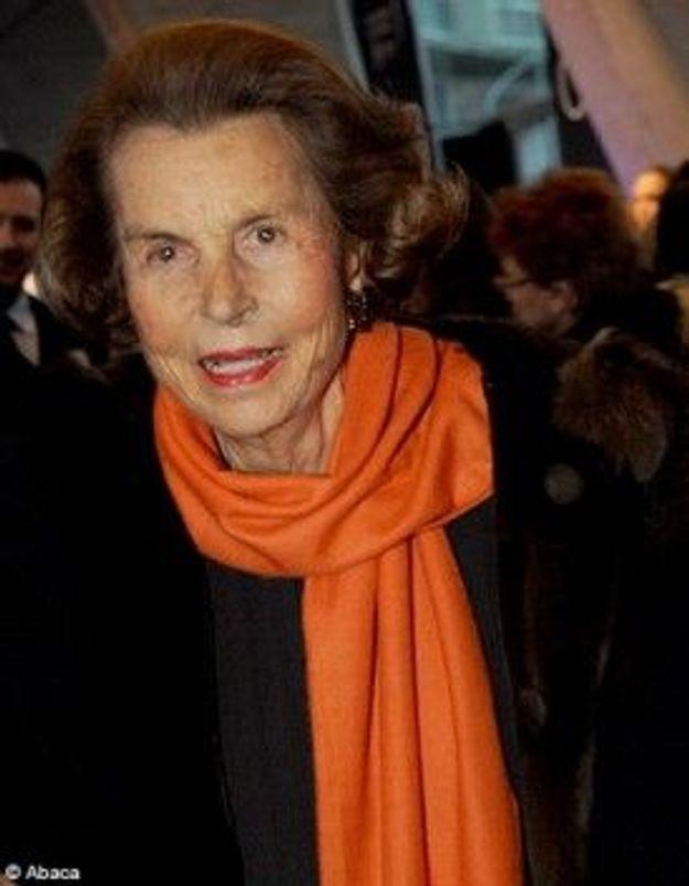 La juge des tutelles a rencontré Liliane Bettencourt