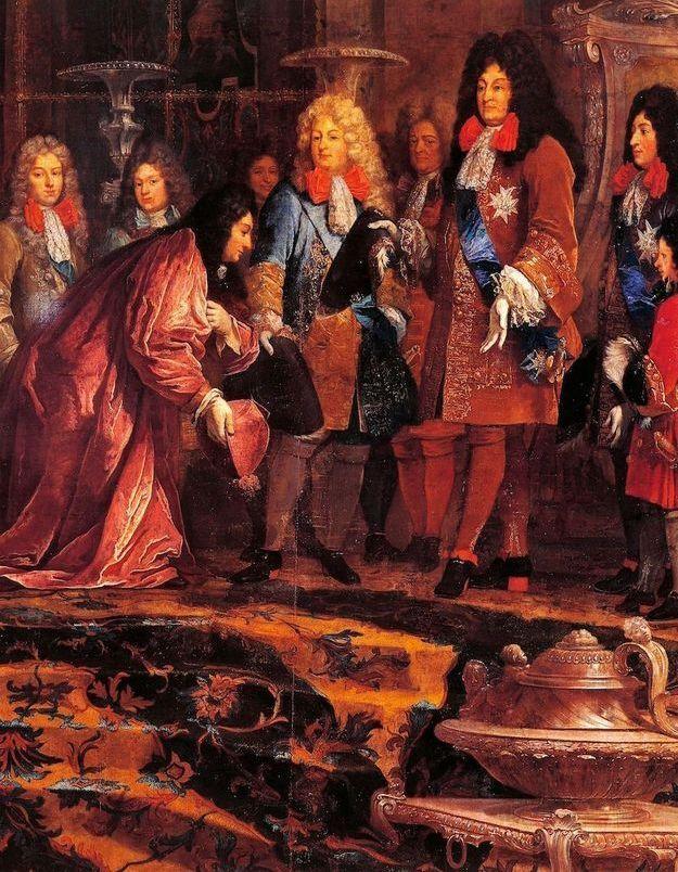 La Ligue du LOL : une cour de Versailles à l'heure du digital