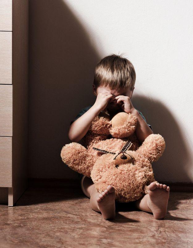 La maltraitance des enfants, un danger pendant le confinement ?