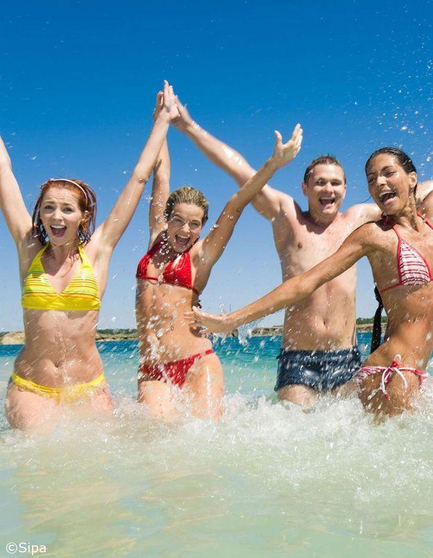 La moitié des 18-25 ans ne partira pas en vacances cet été