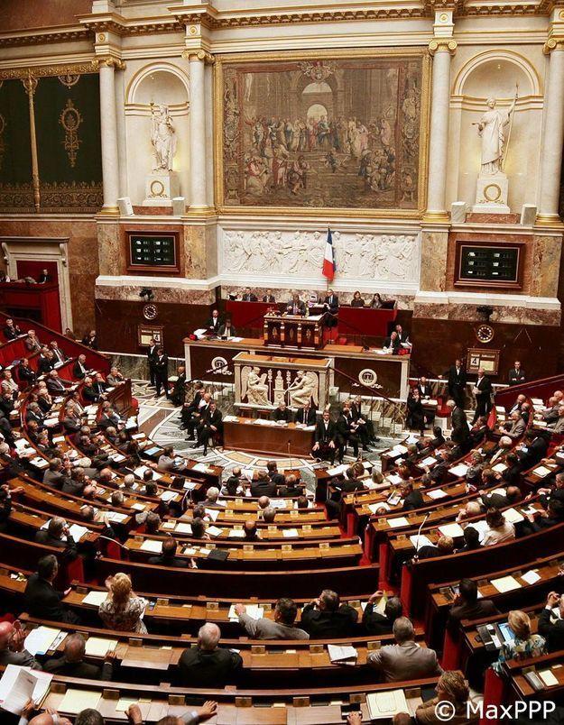 La nouvelle Assemblée nationale compte 155 femmes