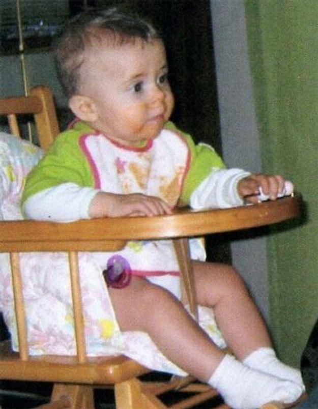 La petite Franchesca, retrouvée « saine et sauve »