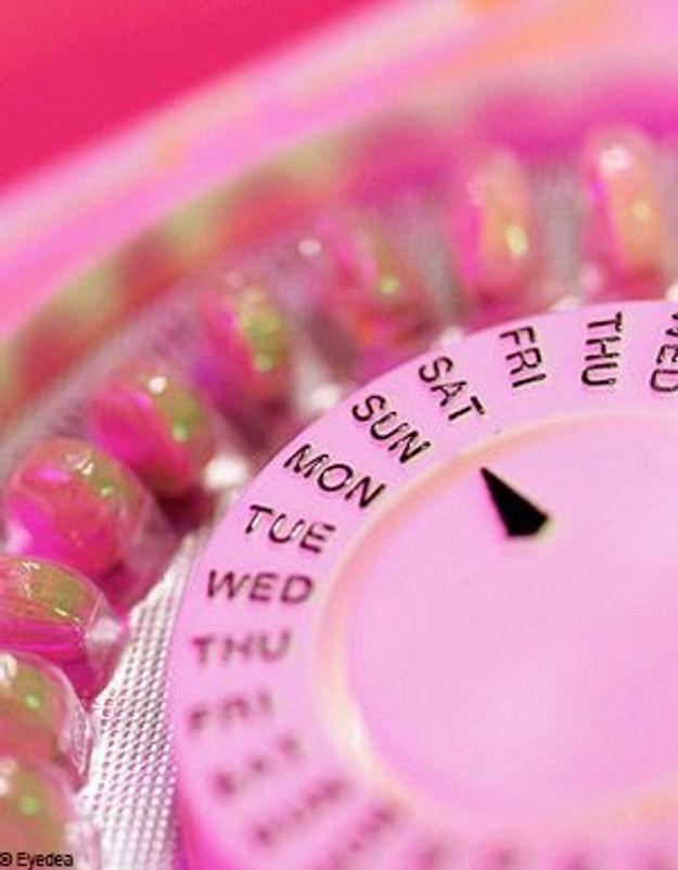 La pilule en vente libre à Londres