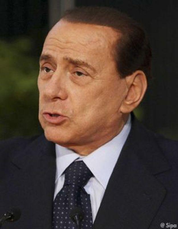 La plaisanterie de Berlusconi sur le viol