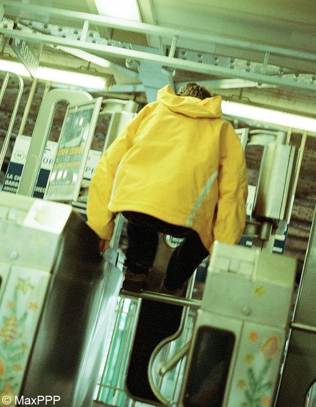 La RATP publie le « Top 10 des incivilités » dans le métro
