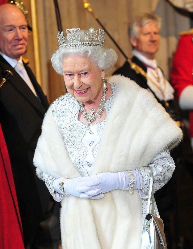 La reine Elisabeth II dit oui au mariage gay