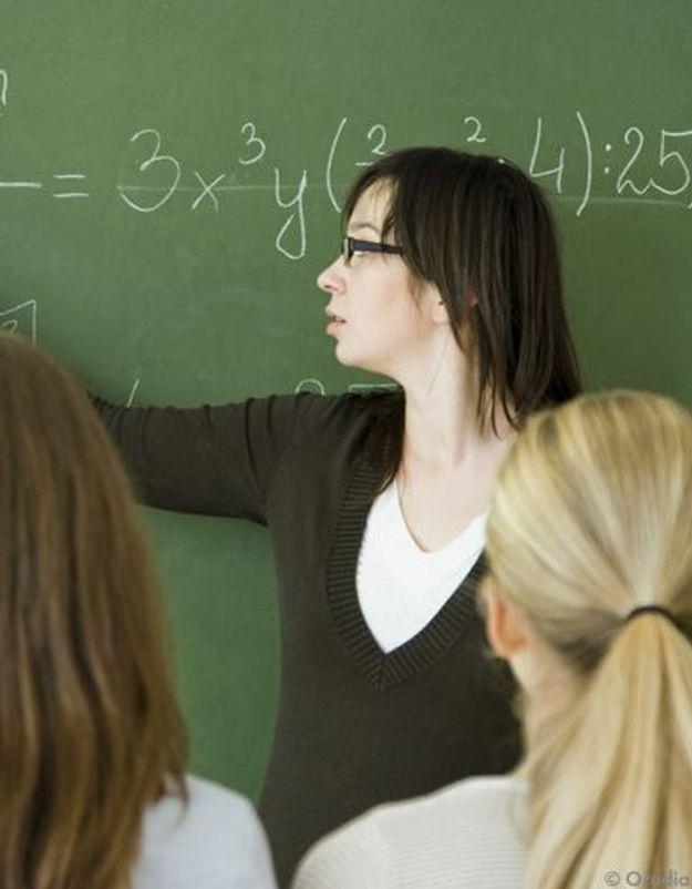 La rentrée difficile des professeurs débutants sans formation