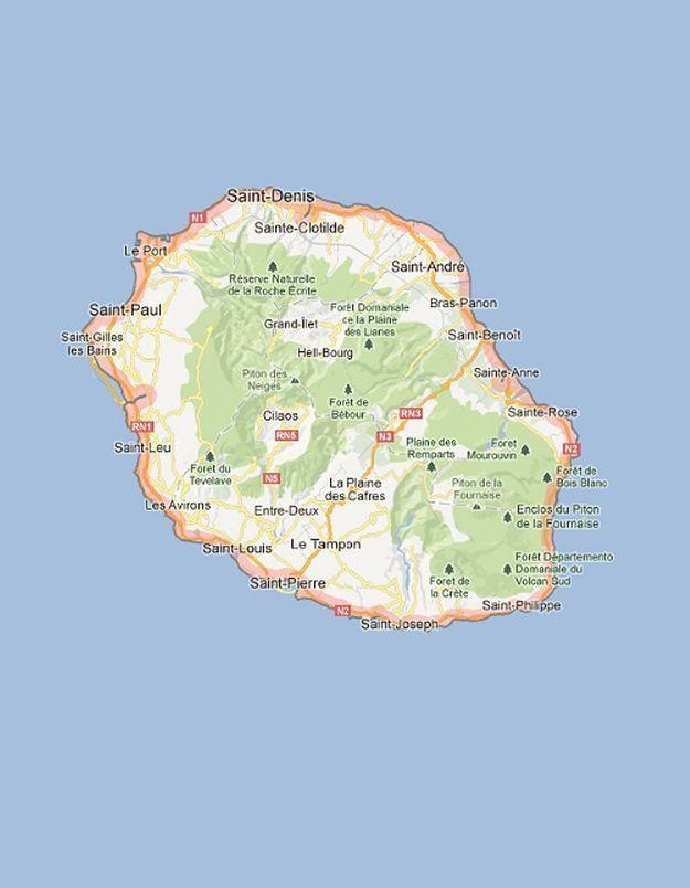 La Réunion : un ancien curé condamné pour pédophilie