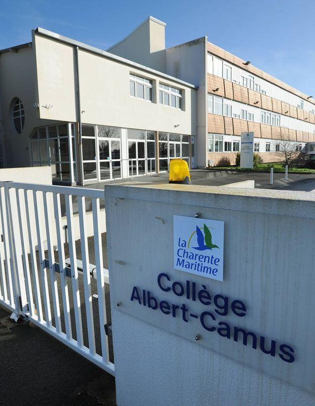 La Rochelle : un ado tente de s'immoler dans son collège