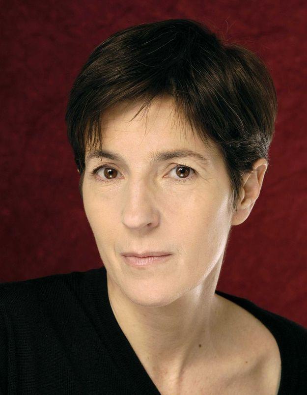La romancière Christine Angot condamnée par la justice