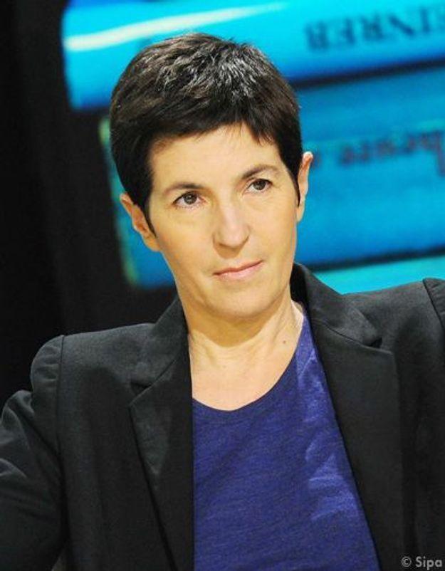 La romancière Christine Angot face à la justice ?