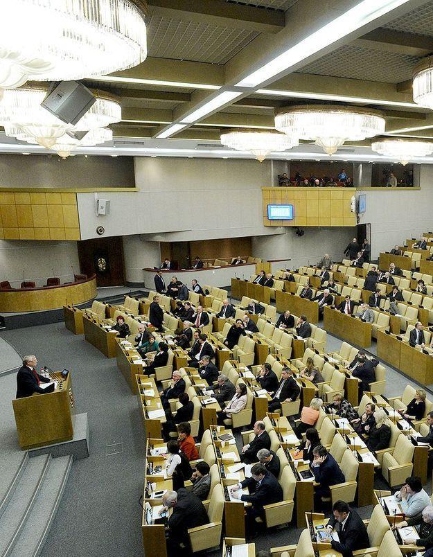 La Russie réclame le retour d'un enfant adopté aux USA