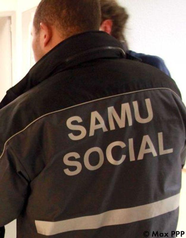 La SDF qui a accouché dans la rue accuse les services sociaux