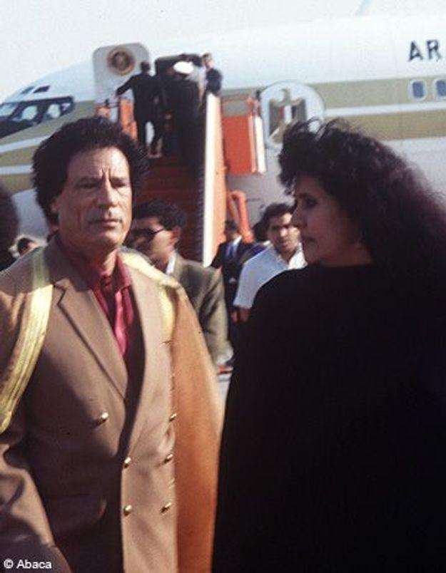 La veuve de Kadhafi réclame une enquête de l'ONU