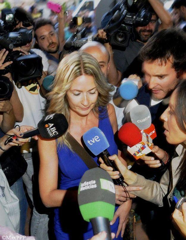 La vidéo intime d'une élue espagnole fait scandale