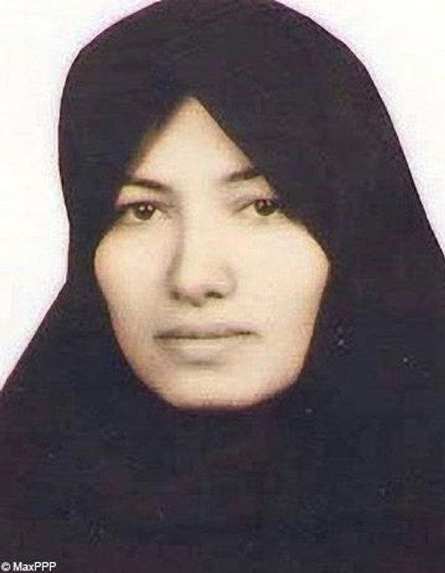Lapidation : Sakineh Mohammadi n'ira pas au Brésil