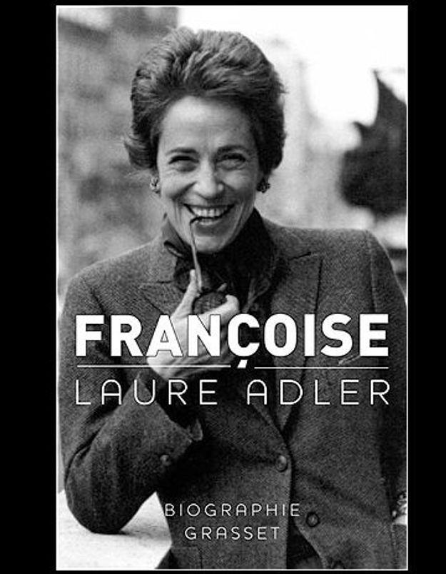 Laure Adler s'empare du mythe Françoise Giroud
