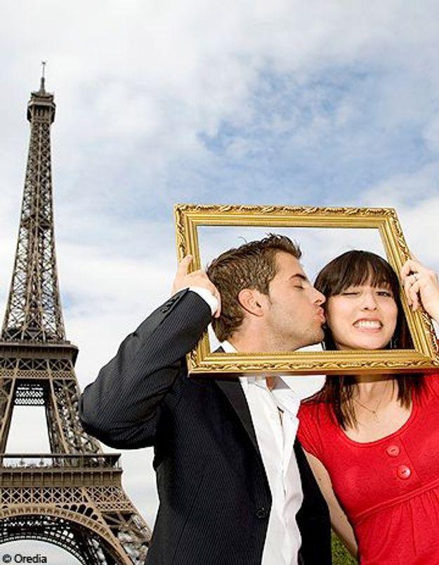 Le 9 juin, rendez-vous « bisous » sur les Champs-Elysées