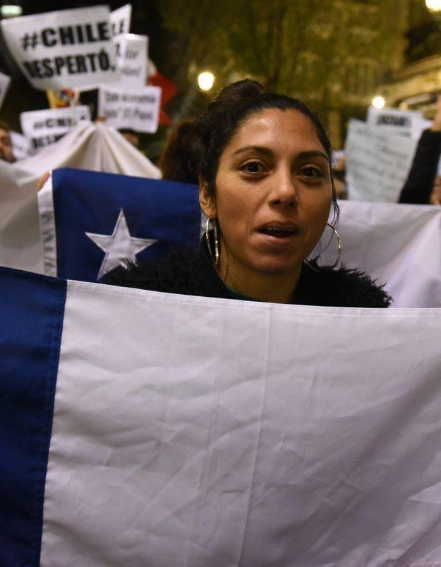 Le Chili met fin à une discrimination envers les femmes divorcées