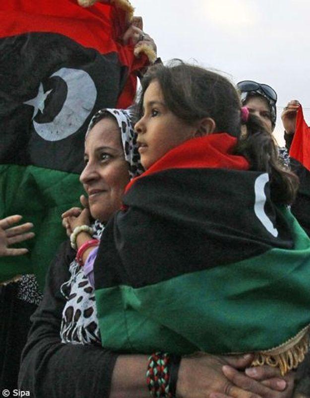 Le CNT proclame la « libération » de la Libye