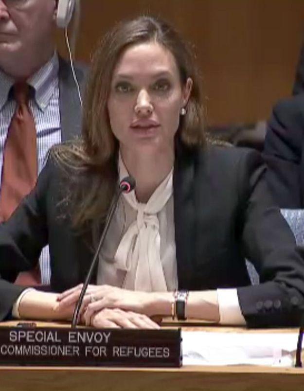 Le combat commun d'Angelina Jolie et Najat Vallaud-Belkacem