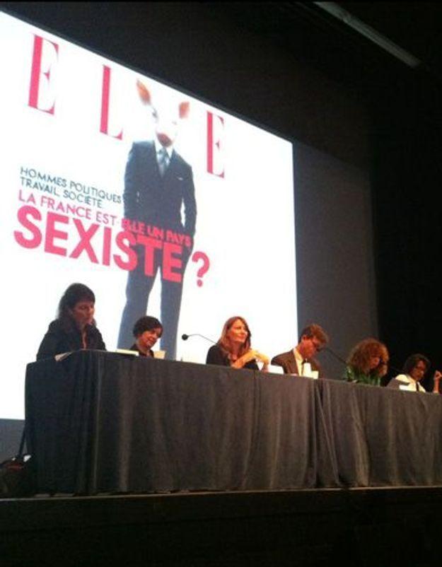 Le débat ELLE à Perpignan : la France est-elle sexiste ?