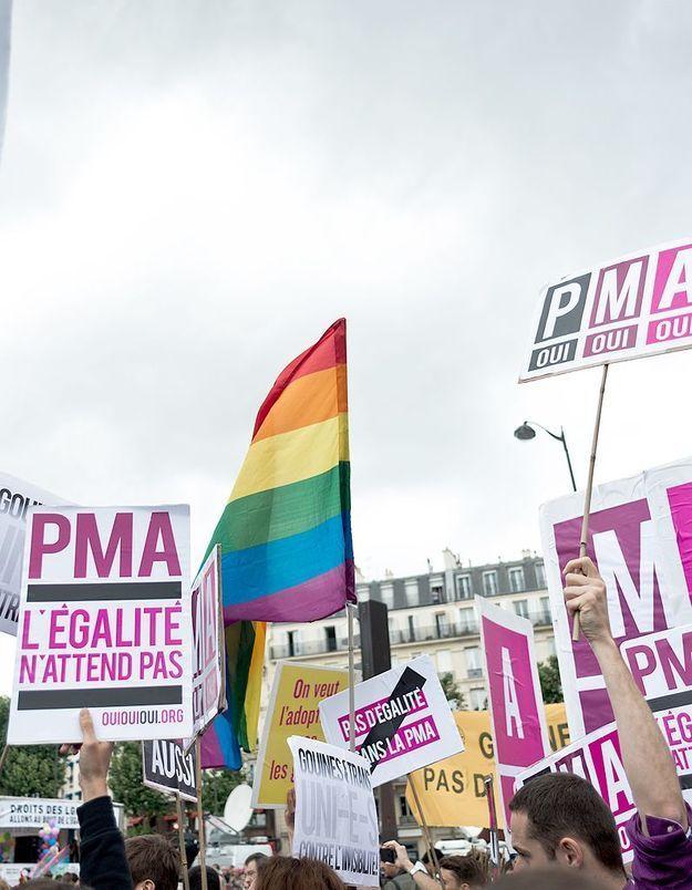 Le débat sur la PMA reporté : « C'est lamentable »