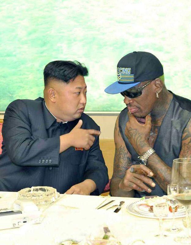 Le dictateur Kim Jong-un a caché la naissance de sa fille