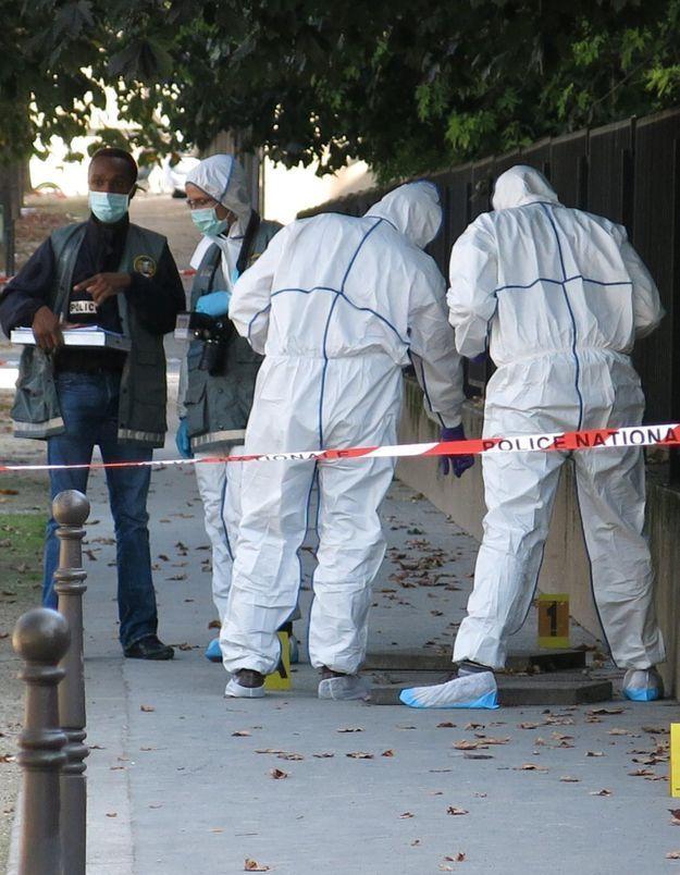 Le domicile de la journaliste assassinée a été cambriolé