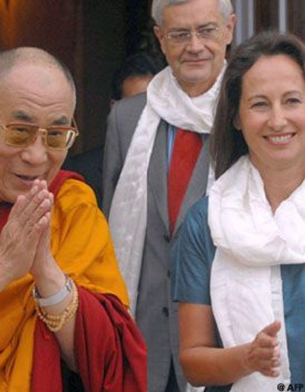 Le femmes-club du Dalaï-Lama