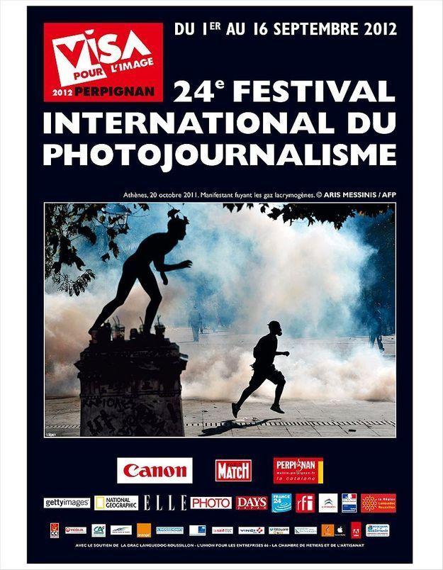 Le festival « Visa pour l'image » expose ses photos poignantes