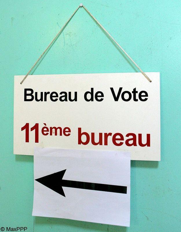 le gouvernement ne fermera pas tous les bureaux de vote 20h elle. Black Bedroom Furniture Sets. Home Design Ideas