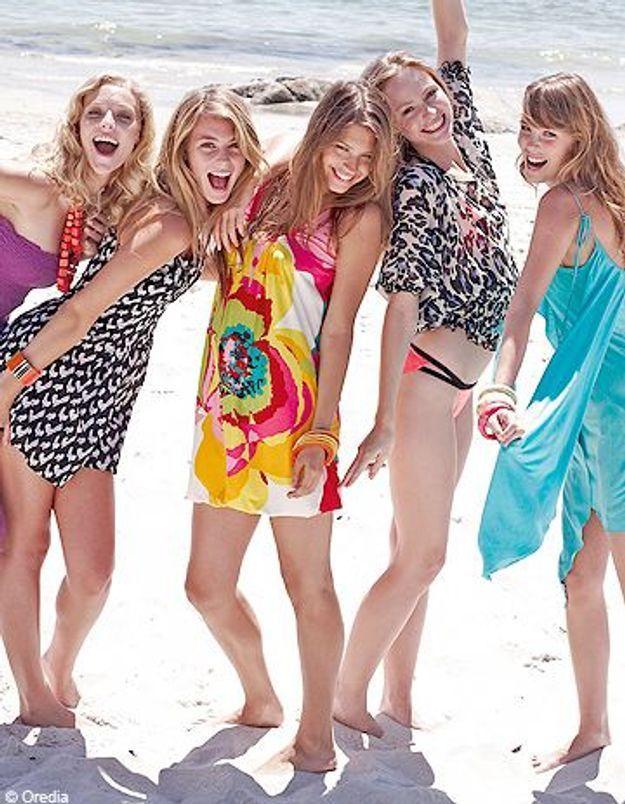 Le groupe de copines idéal ? 5 filles sinon rien !