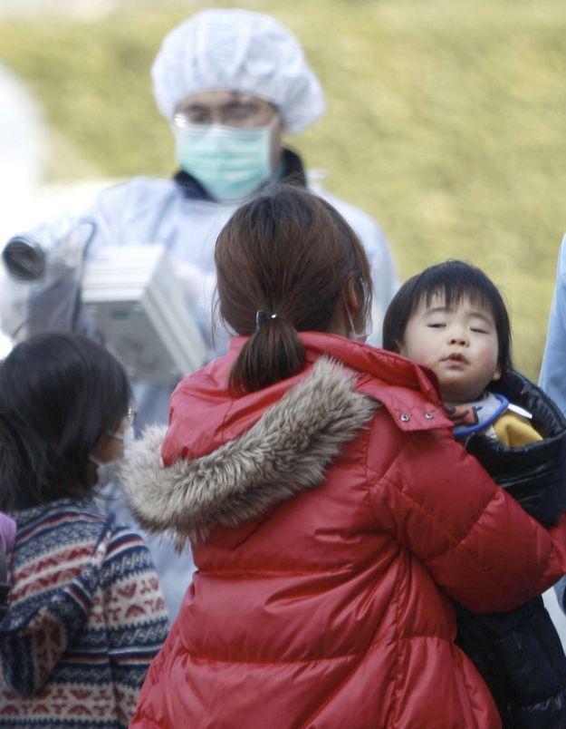 Le Japon redoute une catastrophe nucléaire