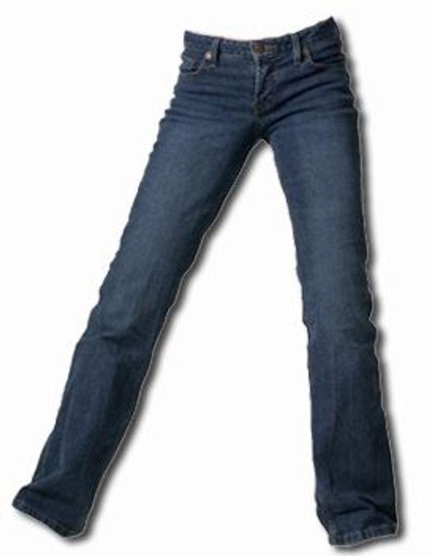 Le jean n'est pas un motif contre le viol