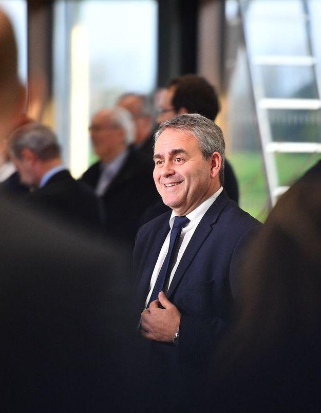 Le langage déroutant de Xavier Bertrand, candidat (en avance) à la présidentielle