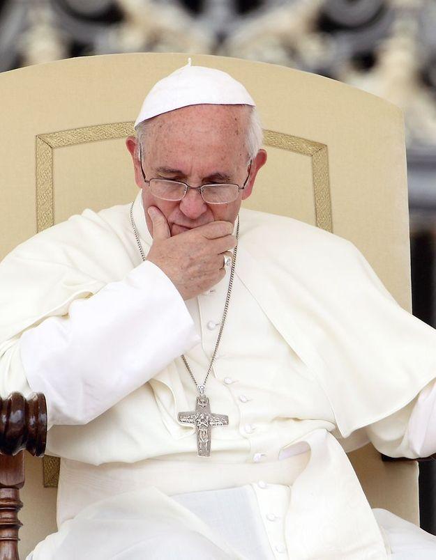 Le Pape François Dit Non Aux Femmes Prêtres Elle