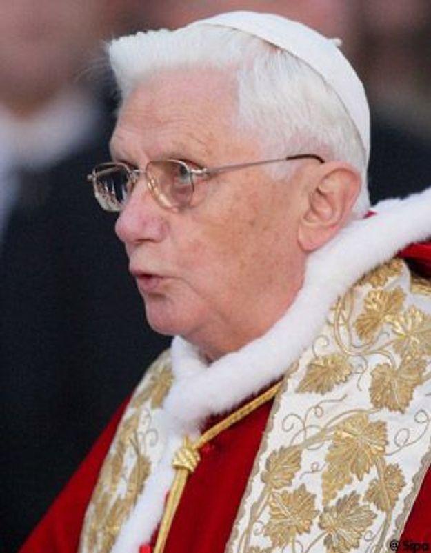 Le pape n'est pas une rock star