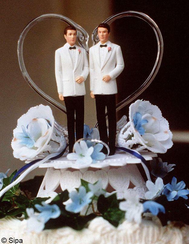 Le premier mariage homosexuel aura lieu à Montpellier