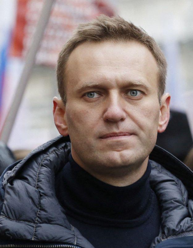 Le principal opposant de Poutine en réanimation après des soupçons d'empoisonnement
