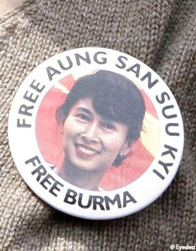Le procès de Aung San Suu Kyi : « une provocation scandaleuse »